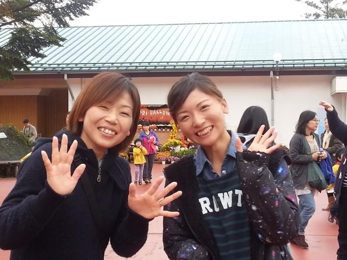 遠足で富士サハリパークへ!